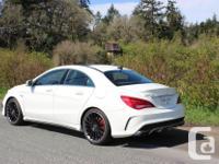 Make Mercedes-Benz Model CLA-Class Year 2016 Colour