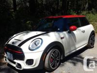 Make MINI Model John Cooper Works Year 2016 Colour