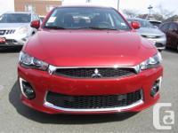 Make Mitsubishi Model Lancer Year 2016 Colour Red kms