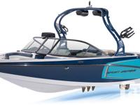 The Sport Nautique 200 is more than just a boat that