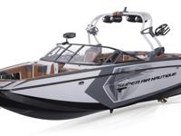The All-New Super Air Nautique G23 is our greatest