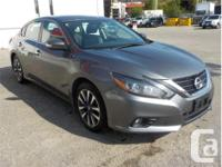 Make Nissan Model Altima Year 2016 Colour Grey kms