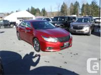 Make Nissan Model Altima Year 2016 Colour Red kms