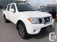 Make Nissan Model Frontier Year 2016 Colour White kms