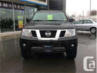 Make Nissan Model Frontier Year 2016 Colour Black kms