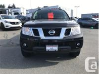 Make Nissan Model Frontier Year 2016 kms 53412 Price:
