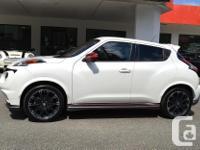 Make Nissan Model Juke Year 2016 Colour White kms