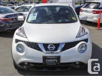 Make Nissan Model Juke Year 2016 Colour White kms 7200