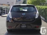 Make Nissan Model Leaf Year 2016 Colour Brown kms