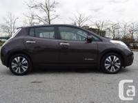 Make Nissan Model Leaf Year 2016 Colour Bronze kms