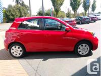 Make Nissan Model Micra Year 2016 Colour Red kms 1666