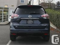 Make Nissan Model Rogue Year 2016 Colour Blue kms