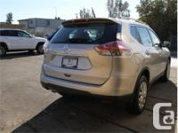 Make Nissan Model Rogue Year 2016 Colour Silver kms