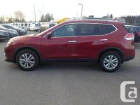 Make Nissan Model Rogue Year 2016 Colour Red kms 41857