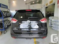 Make Nissan Model Rogue Year 2016 Colour Black kms