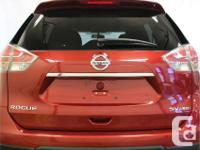 Make Nissan Model Rogue Year 2016 Colour Red kms 27227