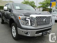 Make Nissan Model Titan Year 2016 Colour Gun Metallic