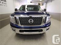 Make Nissan Model Titan Year 2016 Colour Blue kms 1713
