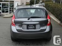 Make Nissan Model Versa Note Year 2016 Colour Grey kms