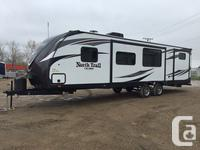 2016 North Trail King Slides NT 32BUDS The all-new