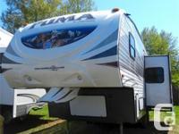 Price: $32,995 Stock Number: RV-1672B Large u-shaped