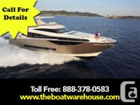 With the arrival of this new motor yacht of 75� a new