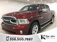 Make Ram Model 1500 Year 2016 Colour Red Pearl kms