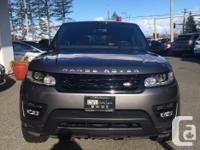 Make Land Rover Model Range Rover Sport Year 2016