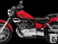 Make Yamaha Model V-Star Year 2016 kms 7000 2016 Yamaha