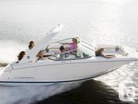 2016 Regal 22 Fasdeck Length Overall: 22ft. 4 in. (6.79