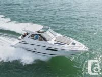 2016 Regal 35SC Length Overall: 36ft. 10 in. (11.23 m)