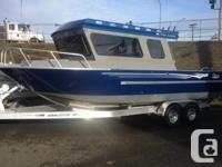 Comfort on the water for a weekend.Incorporating all of