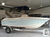 Specifications Length Overall (LOA): 220 Beam: 8' /