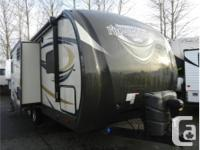 Price: $29,995 Stock Number: RV-1803A Wow! Like-New