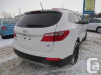 Make Hyundai Model Santa Fe XL Colour WHITE Trans