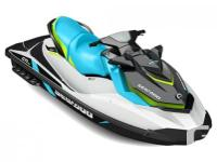 2016 Sea-Doo GTI 130Comes with additional features than
