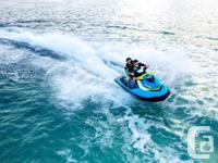 Year after year, families choose the Sea-Doo® GTI SE