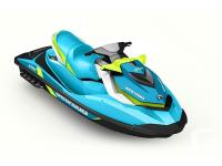 The #1 watercraft brand in the world!Its many standard