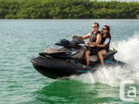 Meet the most comfortable watercraft on the market.
