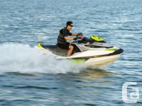 Built for large bodies of water, rougher conditions and