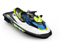 The #1 watercraft brand in the world!Designed to give