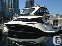 2016 Sea Ray 510 FlyFactory Installed Options Included