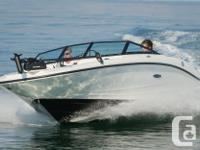 Boat, Motor, Trailer and Cover - All Included! Meets