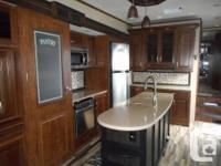 This previously enjoyed RV has been proudly consigned