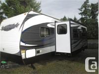 Price: $27,900 rare late model bunk trailer for sale ,