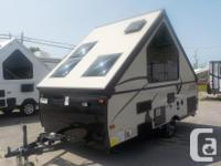 Buy now and be ready for camping Easy Financing Comes