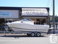 2016 Striper 200 WAFactory Installed Options Included