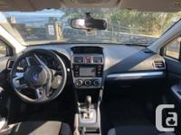 Make Subaru Year 2016 Colour Silver Trans Automatic