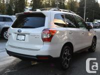 Make Subaru Model Forester Year 2016 Colour White kms