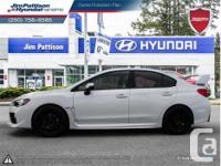 Make Subaru Model WRX STi Year 2016 Colour White kms